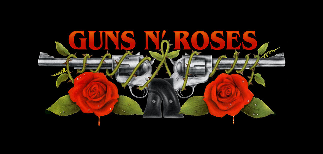 Guns N Roses Tour  Band Members