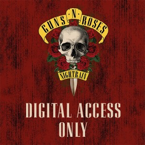 Nightrain - Digital Membership