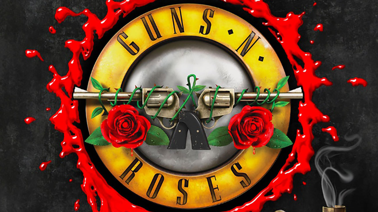 Guns Roses Not In This Lifetime Tour