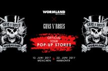 Wormland Guns N' Roses