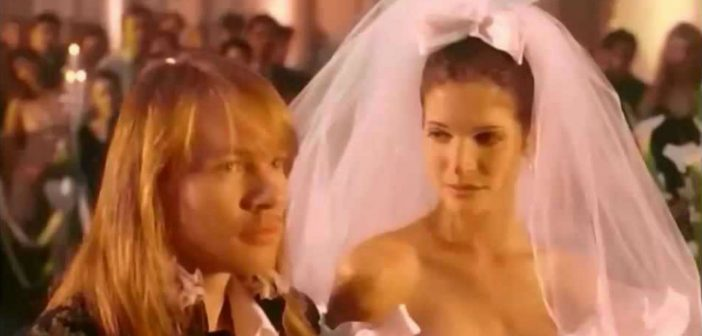 Guns N' Roses: November Rain Musikvideo erreicht 1 Milliarde YouTube-Aufrufe